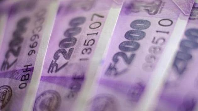 Besides selling of the American currency by exporters and banks, weakness in the dollar against some other currencies overseas propped the rupee, brokers said.(Dhiraj Singh/Bloomberg)
