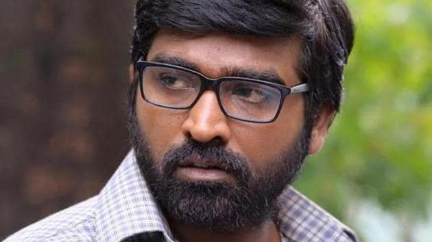 Vijay Sethupathi may play the baddie in the film which stars Rajinikanth in the lead role.(VijaySethupathi.Official/Facebook)