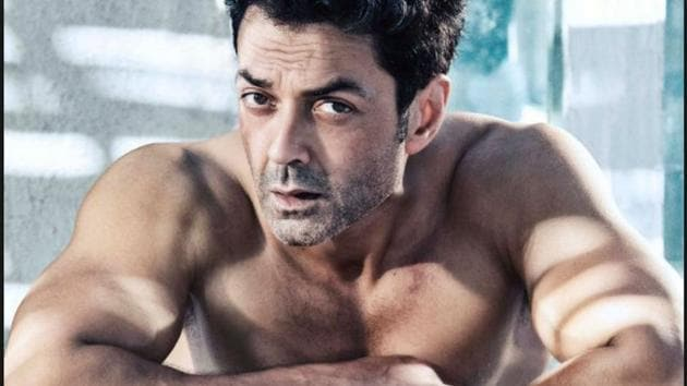 Didn't understand the term nepotism first, says Bobby Deol