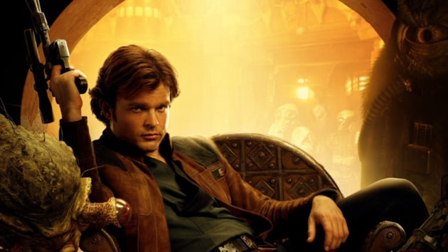 Solo: A Star Wars Story movie review - It's like Sholay meets The Godfather