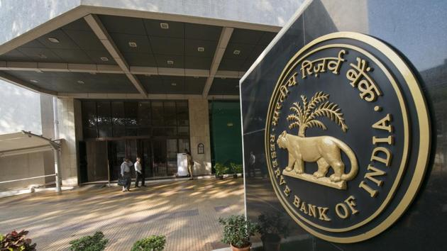 The Reserve Bank of India headquarters in Fort, Mumbai.(File photo)
