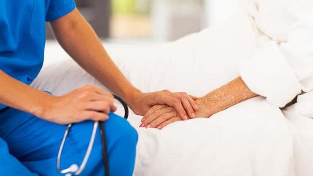 Here's why post hospital care is needed for brain injury treatment.(Shutterstock)