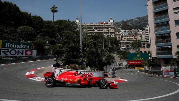 Engine regulations are likely to change in the future in Formula One.(Reuters)