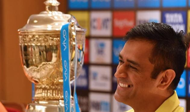 MS Dhoni says age not a factor after Chennai Super Kings clinch IPL 2018 title