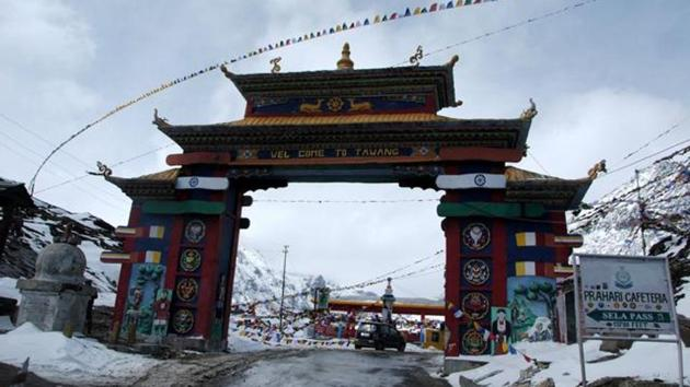 Arunachal Pradesh and Sikkim are out of bounds for foreign tourist without a special permit.(File Photo)