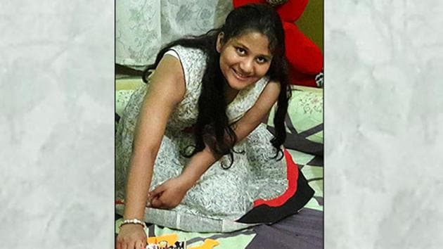 CBSE Class 10 result: The daughter of a businessman and a homemaker, Rimjhim balanced her studies with leisure time to avoid any pressure.(Sourced)