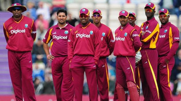 Digicel has ended its 13-year partnership with Cricket West Indies.(Twitter)