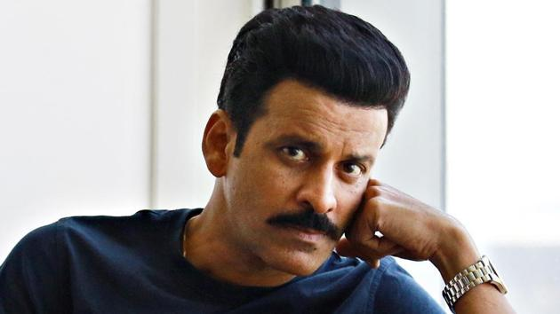 Actor Manoj Bajpayee is thankful to God that he has an amazing line-up of films coming out this year.
