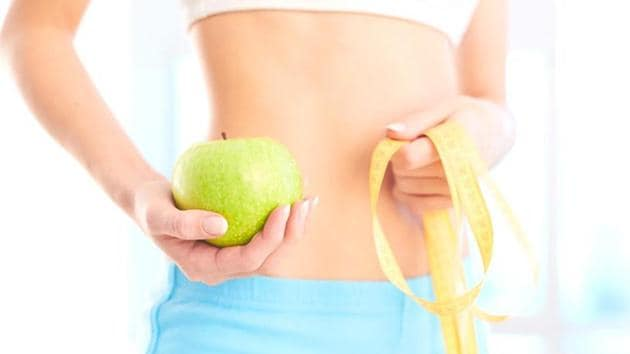 Want to lose weight naturally? You only need small changes in your lifestyle and diet.(Shutterstock)