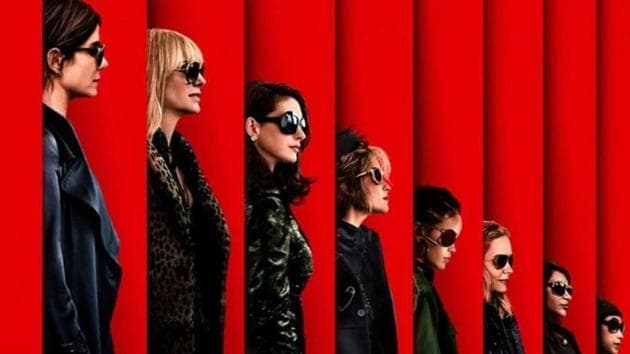 Ocean's 8 is the fourth film in the franchise.