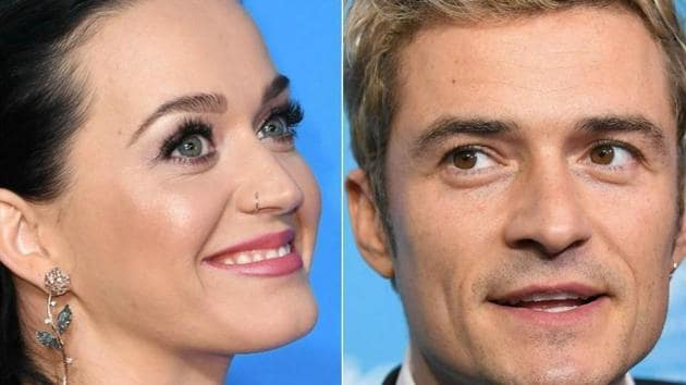 Katy Perry was recently in news for kissing a contestant on a reality show.