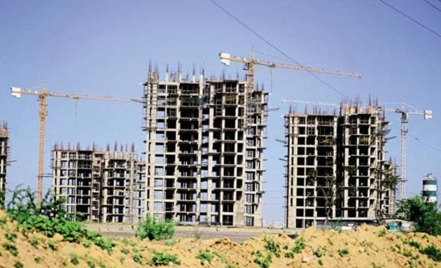 The matter pertains to the application for registration of the project Parsvnath Royale Pocket B in Sector 20, Panchkula.(Representative image)
