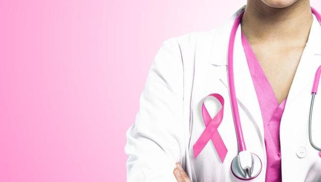 Targeted therapy involves testing tumours for clues about their genetic mutation, and matching drugs to block the cancer's growth on a molecular level.(Shutterstock)