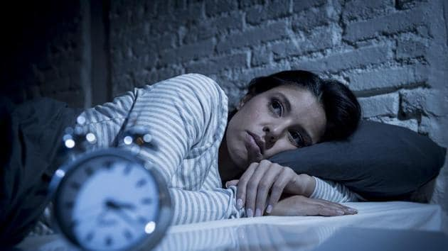 Insufficient sleep is associated with lapses in attention and the inability to stay focused.(Shutterstock)
