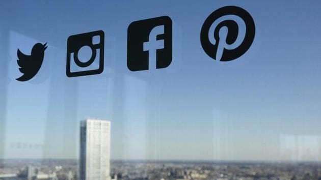 ViSenze, a visual search company, found that, of people who use social media, one in three makes a purchase every month through a platform such as Instagram, Facebook, Pinterest or Snapchat(AP Photo)