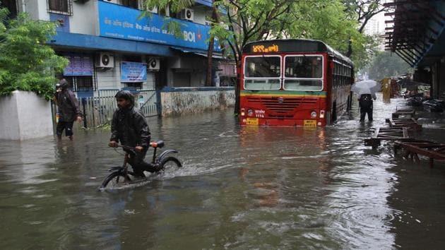 The BMC said this will benefit residents of Kherwadi, Navpada and Ram Mandir road in Bandra (East).(HT File)