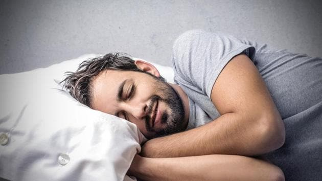 Here's how your sleep and work are related.(Shutterstock)
