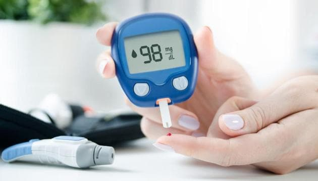 Fluctuating blood sugar levels can cause long-term complications for the body.(Shutterstock)