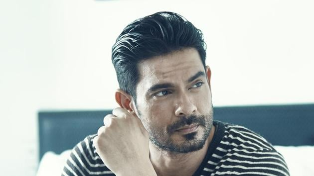 Actor Keith Sequeira was recently seen as a villain in the show Udaan.