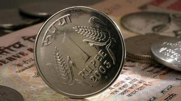 The rupee is among the worst-performing regional currencies over the past six months.(Scott Eells/Bloomberg)