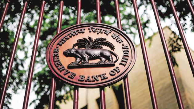 An RBI release said the decision of the MPC, led by RBI governor Urjit Patel, was consistent with its neutral monetary policy stance.(Pradeep Gaur/Mint)