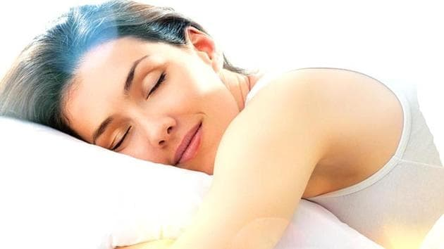 Each additional hour of sleep can increase the likelihood of sexual activity with a partner by 14% (Photo: Shutterstock)(Shutterstock)