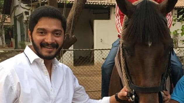 Actor Shreyas Talpade is even more determined to make a film on the horse after he passed away on June 4.