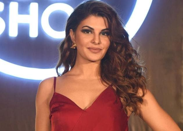Jacqueline Fernandez rocked a bold but adorable look. Only she could pull off this daring look so flawlessly. Scroll to see it. (Instagram)