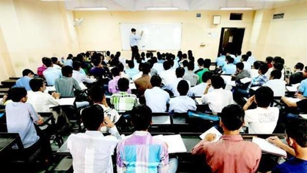 Kota's coaching business runs into hundreds of crores of rupees and the centres are known to produce all-India toppers in most of the competitive exams.(Photo for representation)