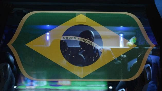 The Brazil national football team have won the FIFA World Cup five times.(REUTERS)