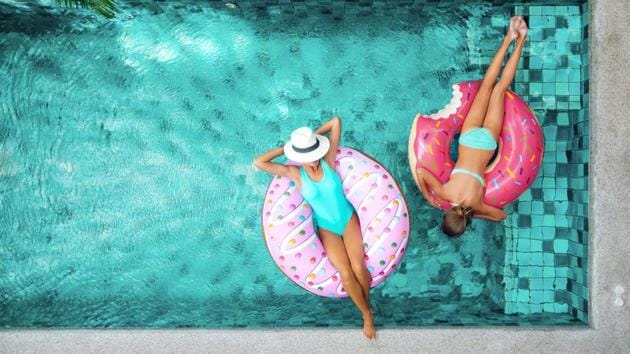 Rejuvenating can be a good idea for a holiday, instead of just exploring a new place.(Shutterstock)