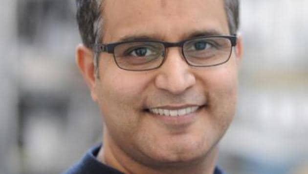 Chef Atul Kochhar.(@atulkochhar/Twitter)