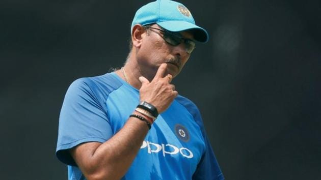 Ravi Shastri wants to raise the Yo-Yo test mark from 16.1 to 16.3.(REUTERS)