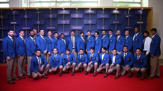 Afghanistan were granted Test status by the International Cricket Council (ICC) last year.(Twitter)