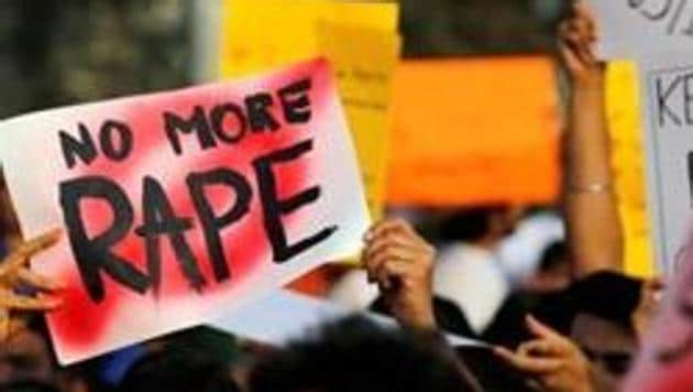 A woman and his 15-year-old daughter were gangraped in Bihar's Gaya district.(Reuters File Photo)