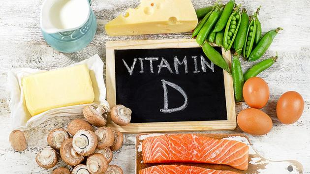 Here's how vitamin D can help you.(Shutterstock)