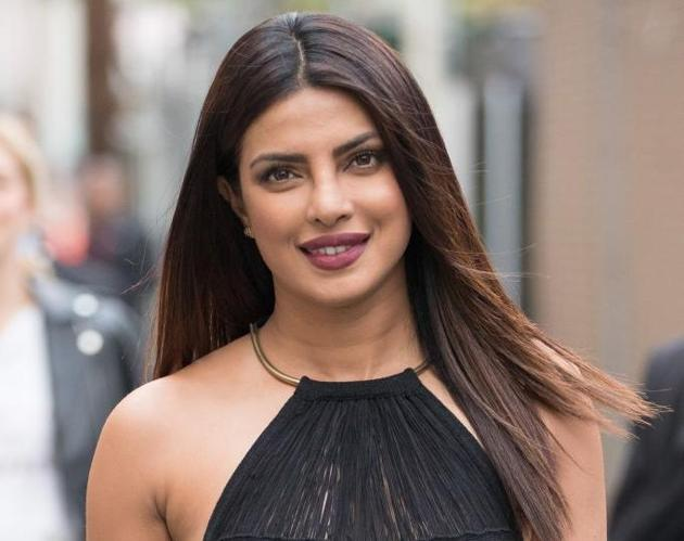 Priyanka Chopra is crushing it with her date-ready outfits. Check out some of our favourite ones right here. (File AP Photo)
