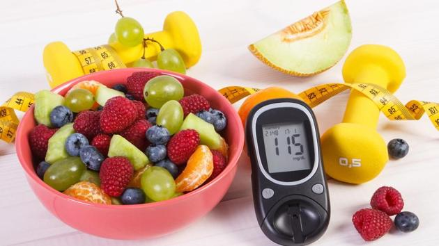 Fructose is found in blood sugar and can be directly absorbed by the body.(Shutterstock)