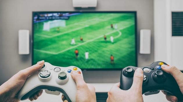Are you addicted to gaming? Seek help before it's late.(Shutterstock)