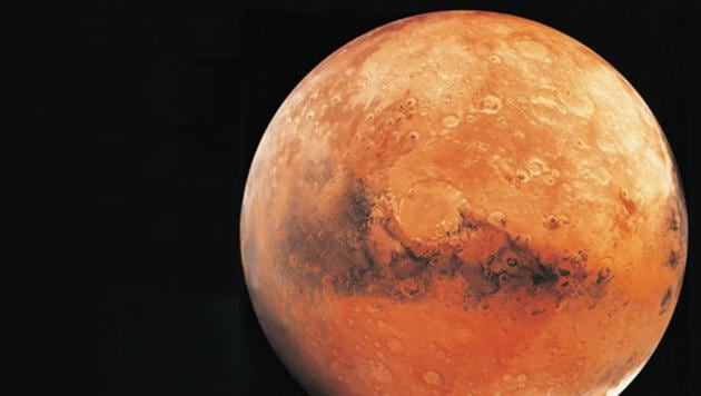 Mars to come closest to Earth in 15 years next month - Hindustan Times