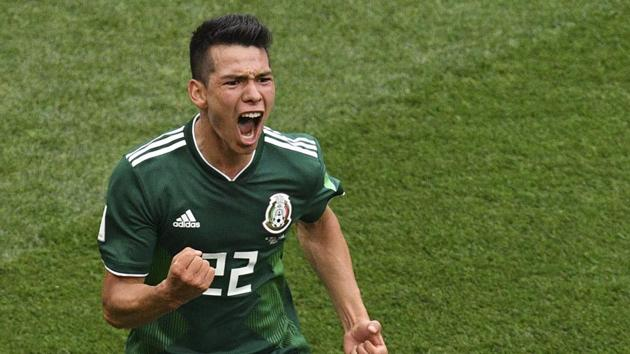 FIFAWorld Cup 2018: 'Intelligent defending' key to Mexico's win over Germany