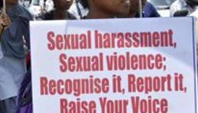 The Delhi government has directed all schools in the national capital to ensure formation of Internal Complaints Committee to deal with complaints of sexual harassment.(AP File Photo/For Representation)