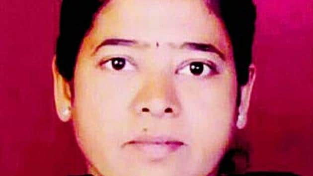 Inmate Manjula Shetye was murdered in 2017.(HT File Photo)