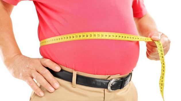 Read on to know the 12 conditions you could be facing if you are on the heavier side.(Getty Images/iStock)
