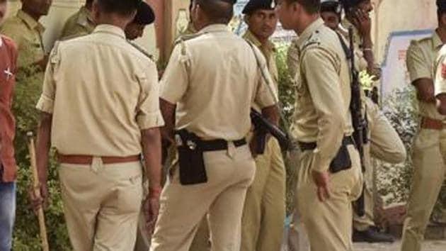 Senior superintendent of police (Jammu) Vivek Gupta said no formal complaint was lodged so far in this case.(PTI/ Representative purpose)