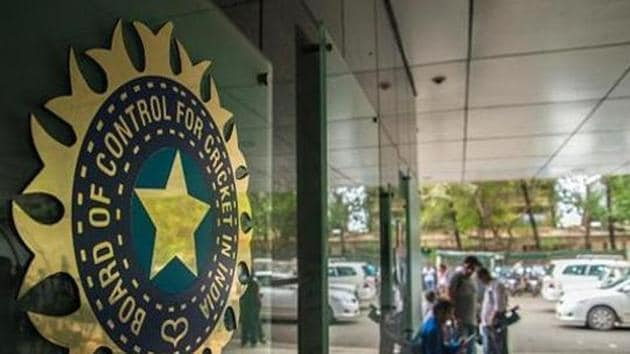The Committee of Administrators (CoA) had on Thursday threatened to give unilateral approval to the revised pay structure if the BCCI officials failed to approve it.(Hindustan Times via Getty Images)