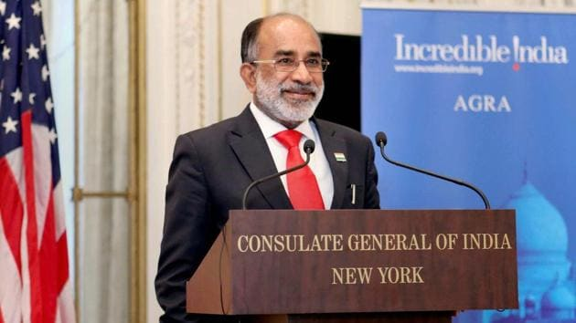 Sources in the tourism ministry said Union minister of state for tourism KJ Alphons is of the view that lack of co-operation from lower rank officials of the Archaeological Survey of India is defeating the purpose of the 'Adopt a Heritage' scheme,(PTI/File Photo)