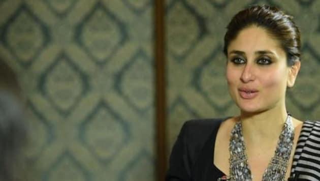 Kareena Kapoor(HT Photo)