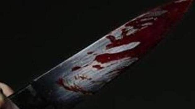 The man was waylaid by two unidentified men on Friday night and stabbed multiple times.(Getty Images)