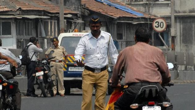 The man said he was going to the Dharampura village market to make some purchases for his son's wedding and had passed by sarpanch Hemant Kurmi's house on his motorcycle after which he was beaten up.(Representative Photo)